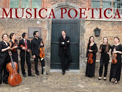 28-10-2016 | Musica Poetica